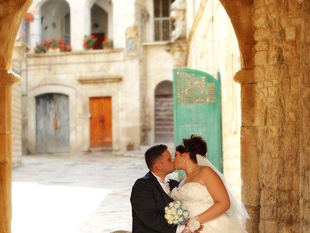 Il matrimonio di Leonardo e Franceca a Bari, Bari 17