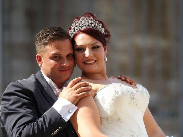 Il matrimonio di Leonardo e Franceca a Bari, Bari 18