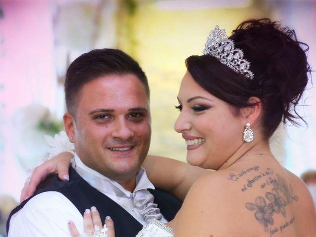Il matrimonio di Leonardo e Franceca a Bari, Bari 19