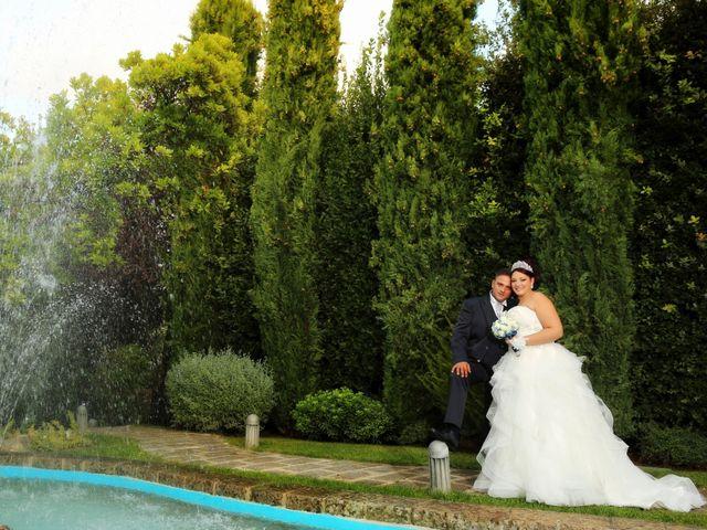 Il matrimonio di Leonardo e Franceca a Bari, Bari 20