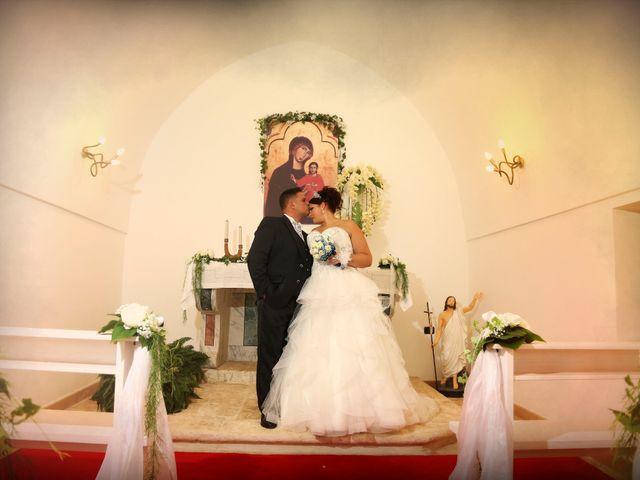 Il matrimonio di Leonardo e Franceca a Bari, Bari 21