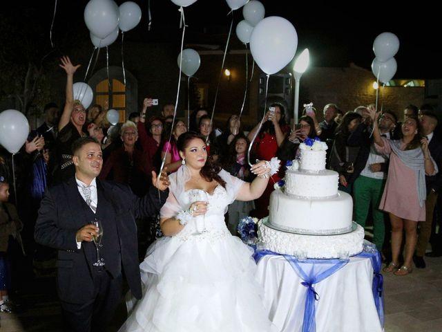 Il matrimonio di Leonardo e Franceca a Bari, Bari 23