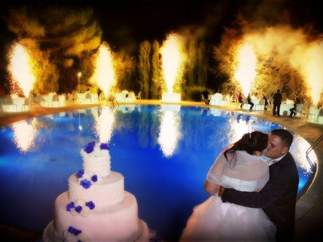 Il matrimonio di Leonardo e Franceca a Bari, Bari 24