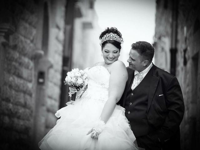 Il matrimonio di Leonardo e Franceca a Bari, Bari 25