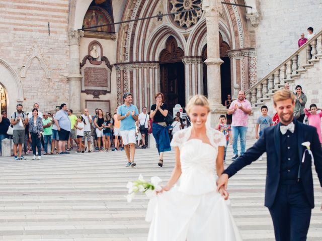 Le nozze di Beatrice e Lorenzo