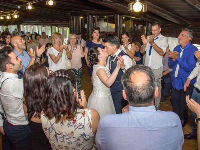 Il matrimonio di Marco e Elisa a Cerro Maggiore, Milano 15