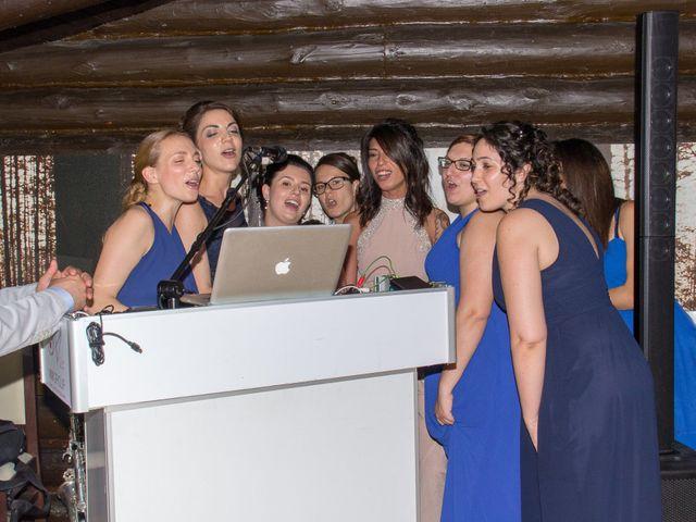 Il matrimonio di Marco e Elisa a Cerro Maggiore, Milano 17