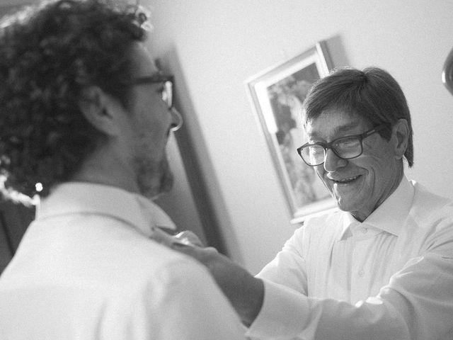 Il matrimonio di Sandro e Tereza a Città Sant'Angelo, Pescara 2