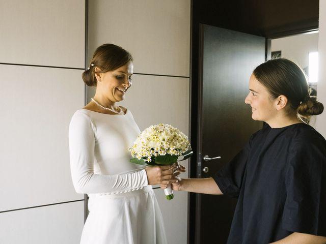 Il matrimonio di Sandro e Tereza a Città Sant'Angelo, Pescara 8