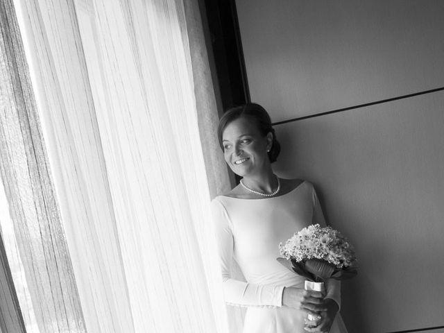 Il matrimonio di Sandro e Tereza a Città Sant'Angelo, Pescara 10