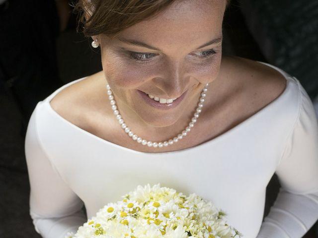 Il matrimonio di Sandro e Tereza a Città Sant'Angelo, Pescara 12