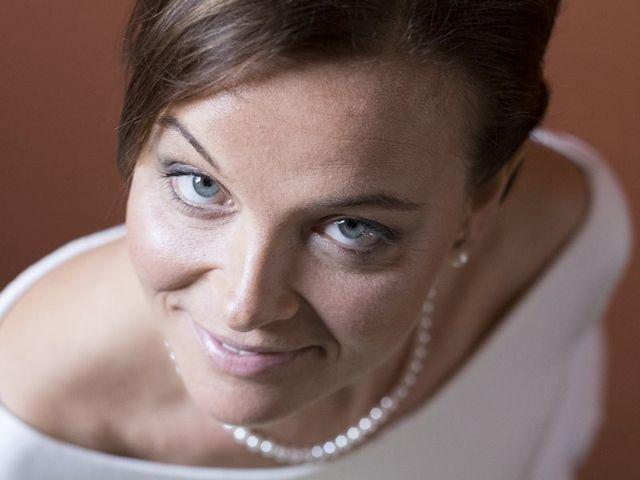 Il matrimonio di Sandro e Tereza a Città Sant'Angelo, Pescara 15
