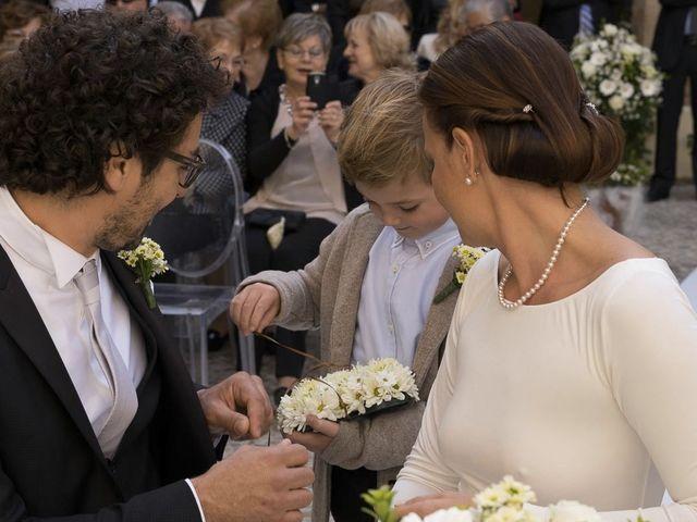 Il matrimonio di Sandro e Tereza a Città Sant'Angelo, Pescara 17