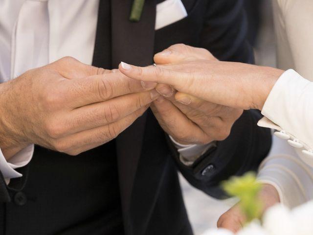 Il matrimonio di Sandro e Tereza a Città Sant'Angelo, Pescara 19