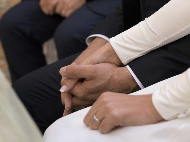 Il matrimonio di Sandro e Tereza a Città Sant'Angelo, Pescara 20