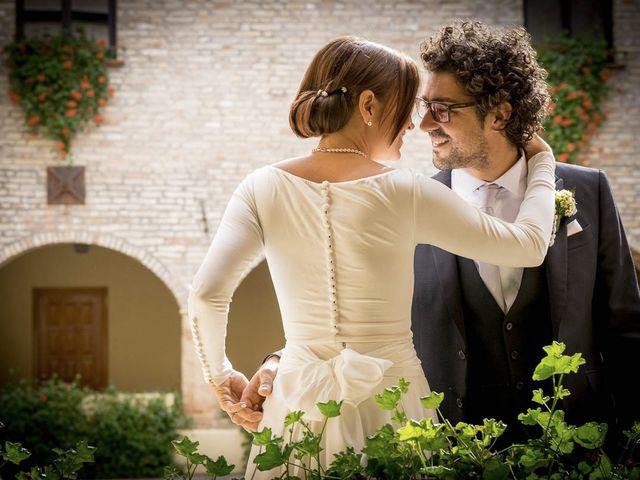 Il matrimonio di Sandro e Tereza a Città Sant'Angelo, Pescara 27