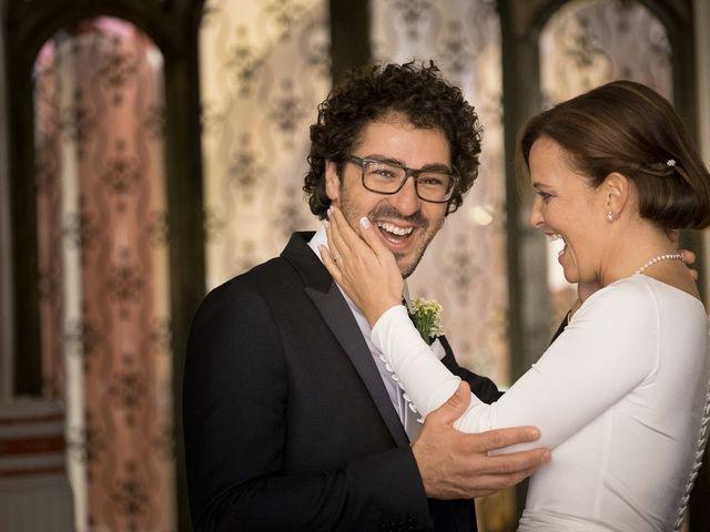 Il matrimonio di Sandro e Tereza a Città Sant'Angelo, Pescara 31