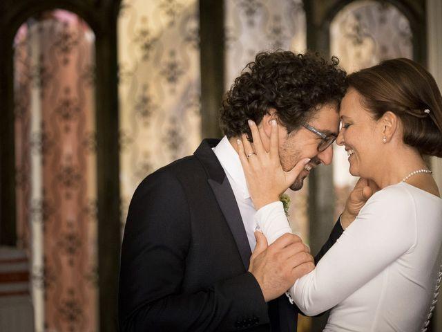 Il matrimonio di Sandro e Tereza a Città Sant'Angelo, Pescara 32