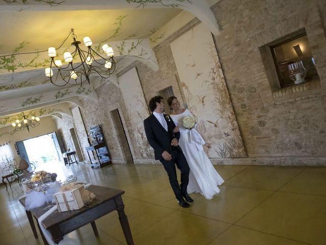 Il matrimonio di Sandro e Tereza a Città Sant'Angelo, Pescara 34