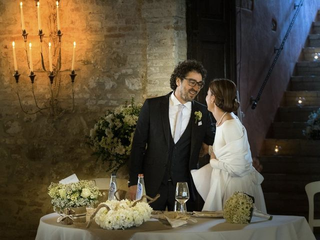 Il matrimonio di Sandro e Tereza a Città Sant'Angelo, Pescara 35