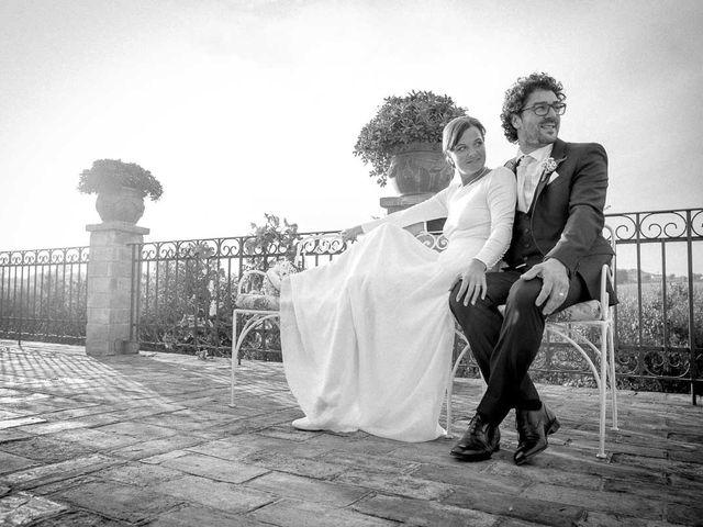 Il matrimonio di Sandro e Tereza a Città Sant'Angelo, Pescara 38