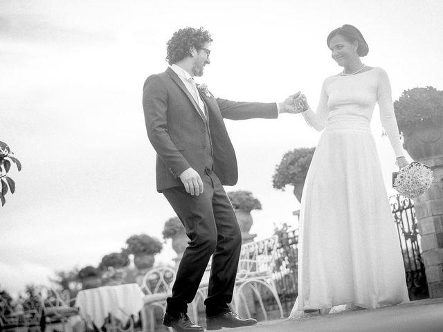 Il matrimonio di Sandro e Tereza a Città Sant'Angelo, Pescara 39