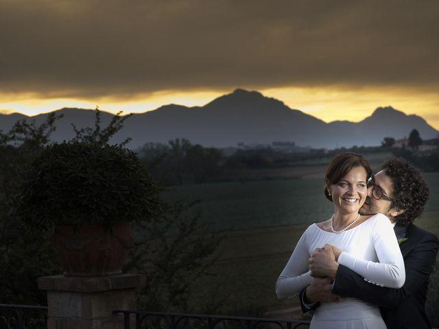 Il matrimonio di Sandro e Tereza a Città Sant'Angelo, Pescara 42