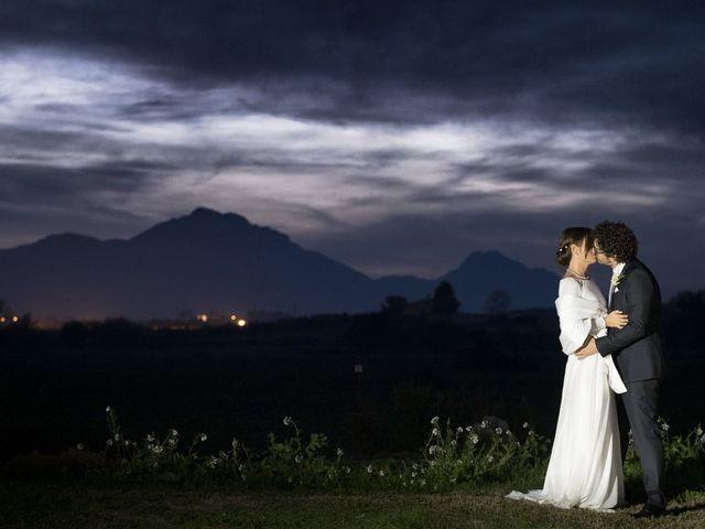 Il matrimonio di Sandro e Tereza a Città Sant'Angelo, Pescara 43
