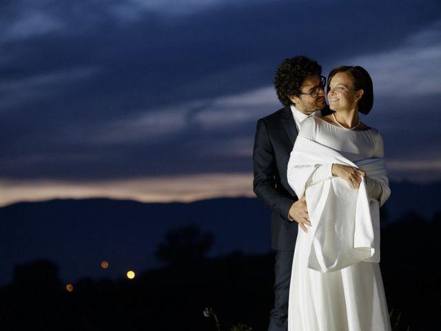Il matrimonio di Sandro e Tereza a Città Sant'Angelo, Pescara 44