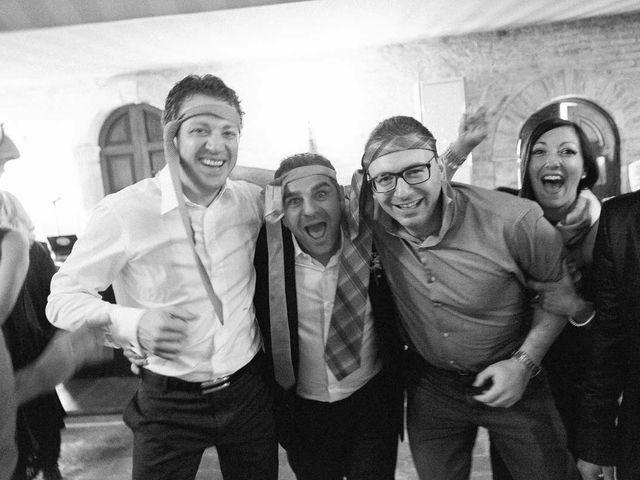 Il matrimonio di Sandro e Tereza a Città Sant'Angelo, Pescara 47