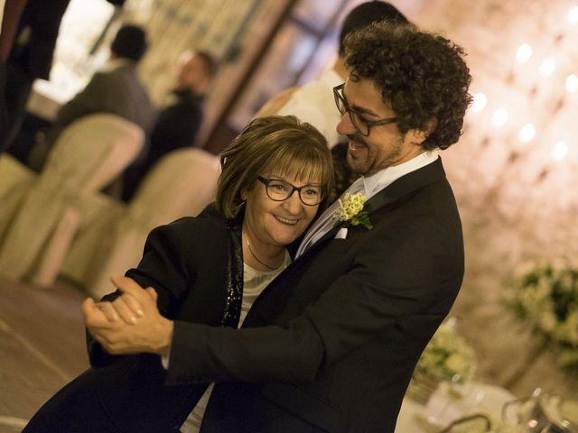 Il matrimonio di Sandro e Tereza a Città Sant'Angelo, Pescara 48