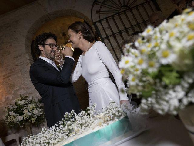 Il matrimonio di Sandro e Tereza a Città Sant'Angelo, Pescara 49