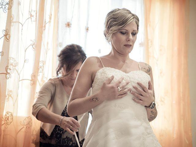 Il matrimonio di Marco e Debora a Cesenatico, Forlì-Cesena 21