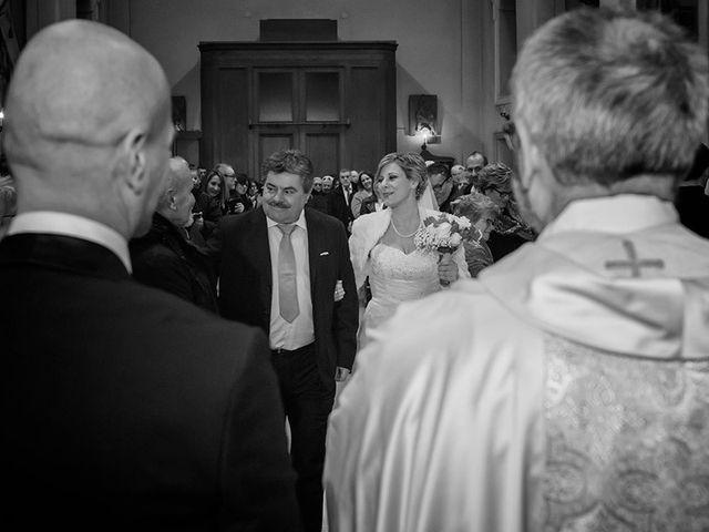 Il matrimonio di Marco e Debora a Cesenatico, Forlì-Cesena 31