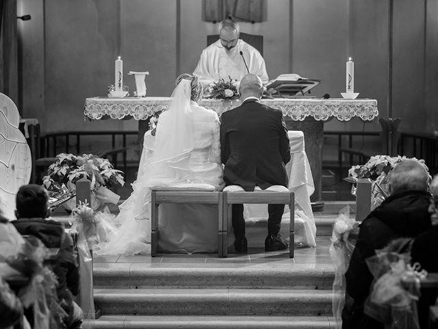 Il matrimonio di Marco e Debora a Cesenatico, Forlì-Cesena 32