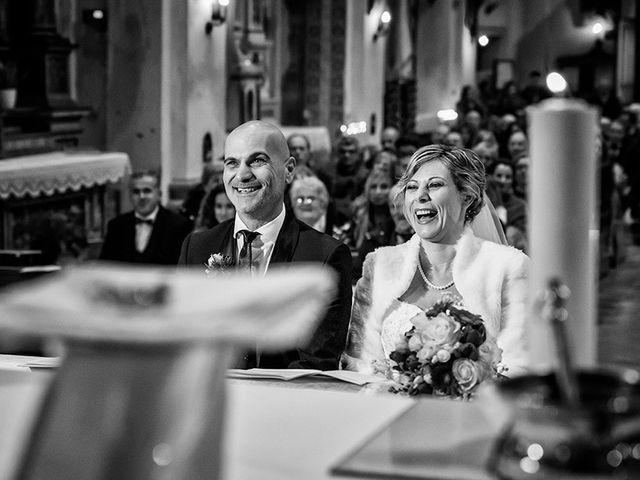 Il matrimonio di Marco e Debora a Cesenatico, Forlì-Cesena 33