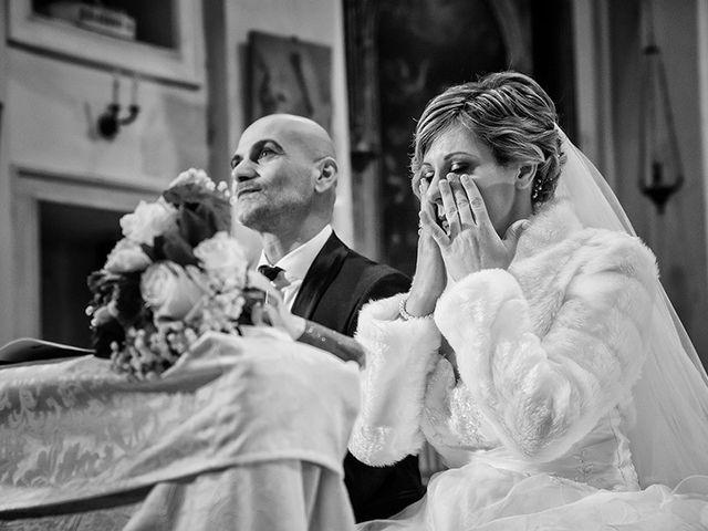 Il matrimonio di Marco e Debora a Cesenatico, Forlì-Cesena 34