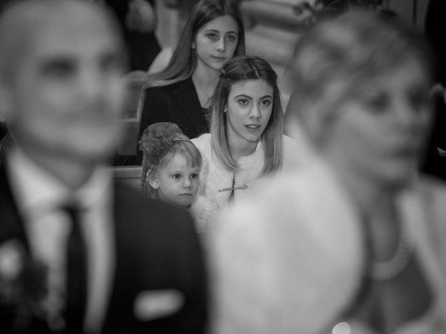 Il matrimonio di Marco e Debora a Cesenatico, Forlì-Cesena 35
