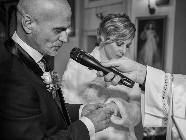 Il matrimonio di Marco e Debora a Cesenatico, Forlì-Cesena 36