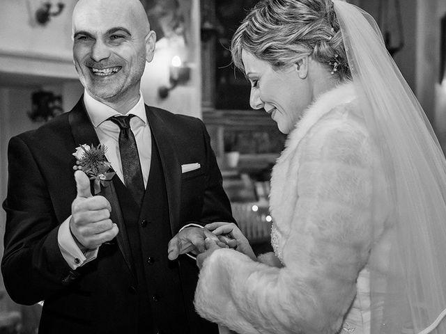 Il matrimonio di Marco e Debora a Cesenatico, Forlì-Cesena 38