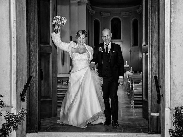 Il matrimonio di Marco e Debora a Cesenatico, Forlì-Cesena 40