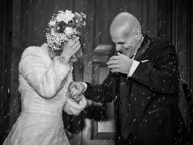 Il matrimonio di Marco e Debora a Cesenatico, Forlì-Cesena 41