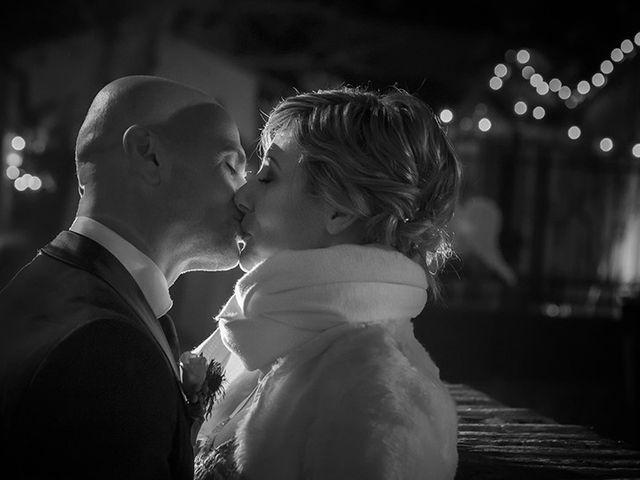 Le nozze di Debora e Marco
