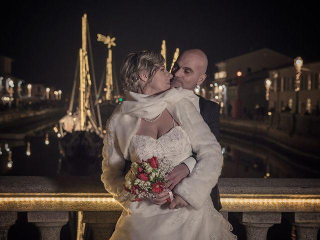 Il matrimonio di Marco e Debora a Cesenatico, Forlì-Cesena 2