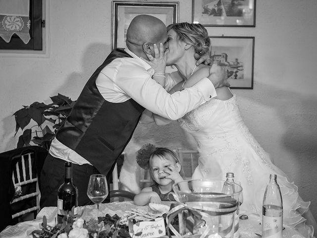 Il matrimonio di Marco e Debora a Cesenatico, Forlì-Cesena 46