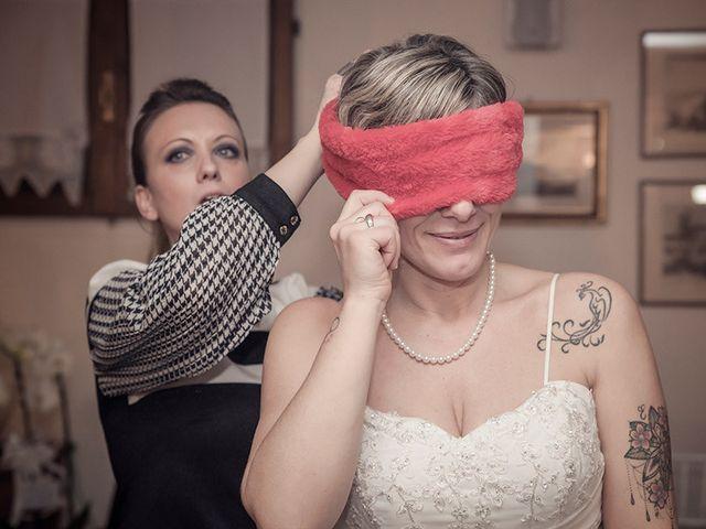 Il matrimonio di Marco e Debora a Cesenatico, Forlì-Cesena 48