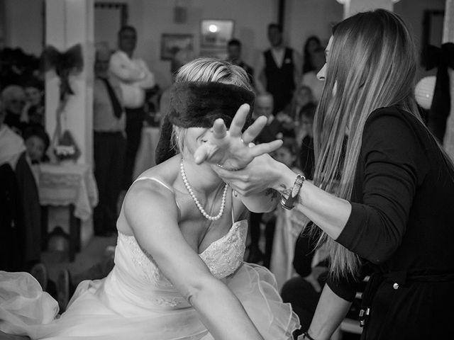 Il matrimonio di Marco e Debora a Cesenatico, Forlì-Cesena 50