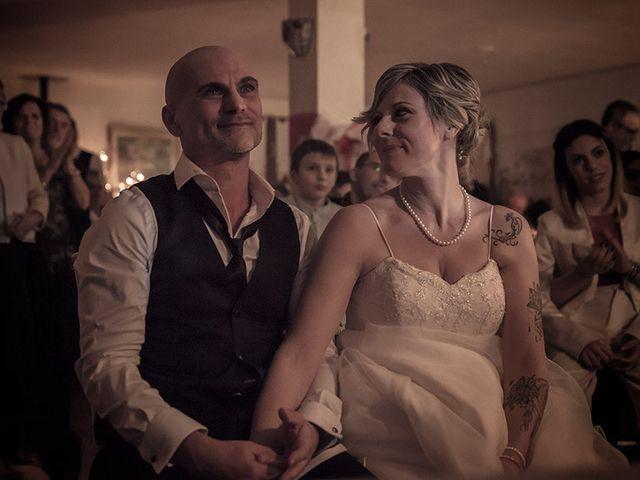 Il matrimonio di Marco e Debora a Cesenatico, Forlì-Cesena 58