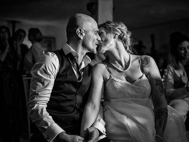 Il matrimonio di Marco e Debora a Cesenatico, Forlì-Cesena 59