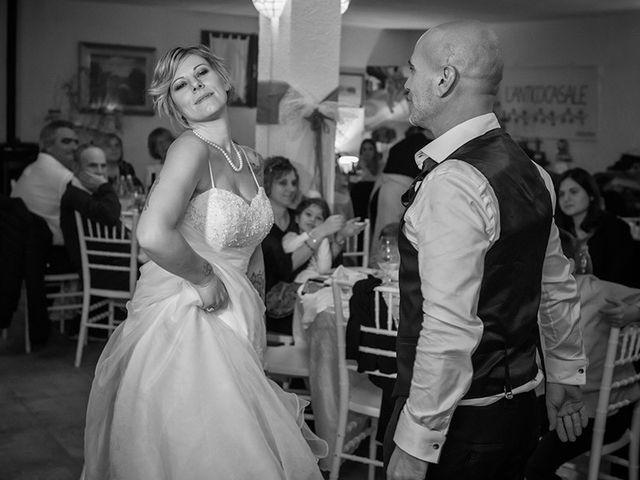 Il matrimonio di Marco e Debora a Cesenatico, Forlì-Cesena 64